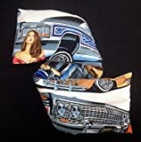 Microwave Neck Pillow : WOMEN & CARS - A Buckwheat-Flaxseed-Rice...