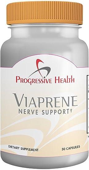 Progressive Health Viaprene: Alivio del dolor de cabeza ...