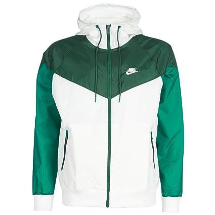 Nike M NSW He WR Jkt HD Jacket, Hombre