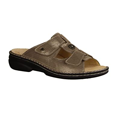 popular brand hot sales 50% off Finn Comfort Pattaya Fango/Campagnolo: Amazon.de: Schuhe ...