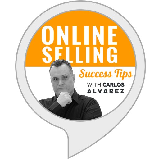Online Selling Success Tips]()