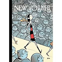 The New Yorker (March 20, 2006)