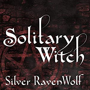 Solitary Witch Audiobook