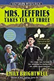 Mrs. Jeffries Takes Tea at Three (A Victorian Mystery) by  Emily Brightwell in stock, buy online here