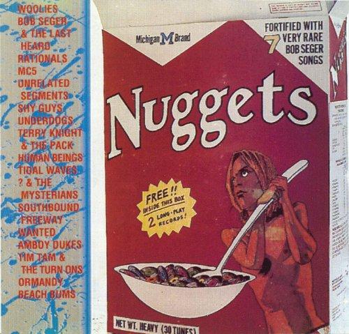 Segment Pack (Michigan Nuggets)