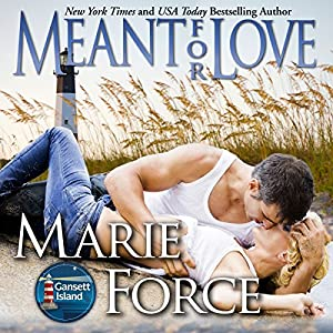 Meant for Love Audiobook