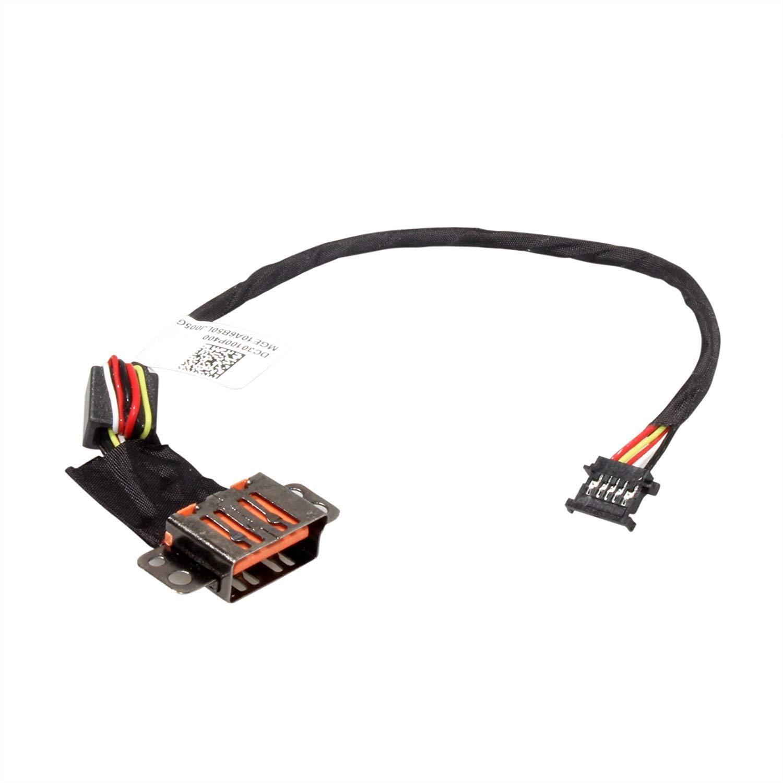 Desconocido Cable de Enchufe DC Power Jack para Lenovo ...