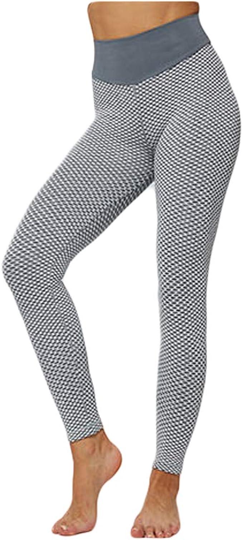 Luiyy® Leggings Mujer Deporte Cintura Alta Transpirables Mallas Pantalones Deportivos Largos Leggins para Training Running Yoga Sin Costura Fitness y Ejercicio, Mallas Push Up Pantalones(Gris, XL): Amazon.es: Ropa y accesorios