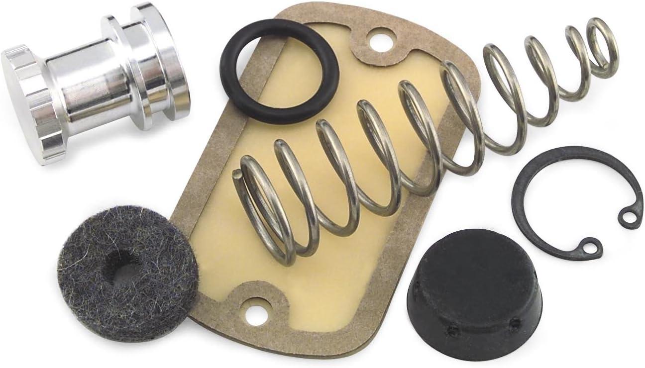 Bikers Choice Handlebar Master Cylinder Rebuild Kit 84419