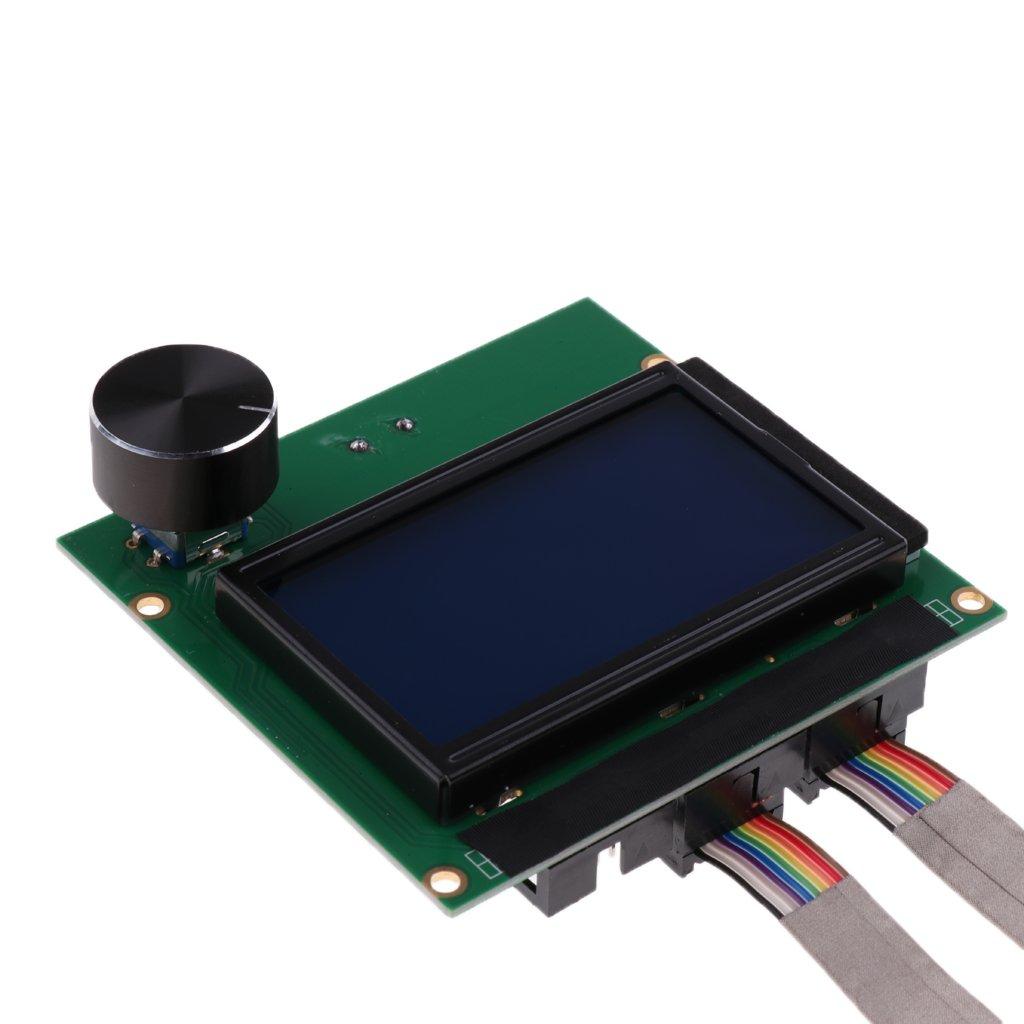 MagiDeal Display Controller Modulo per Creality CR-10//CR-10S