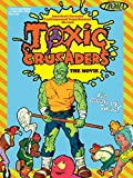 DVD : Toxic Crusaders: The Movie