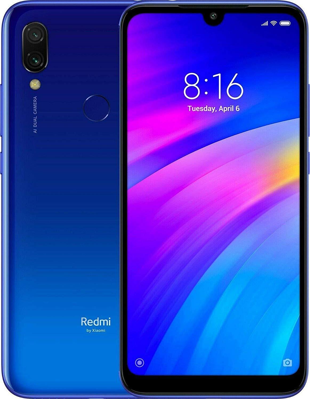 Smartphone XIAOMI REDMI 7 6,26