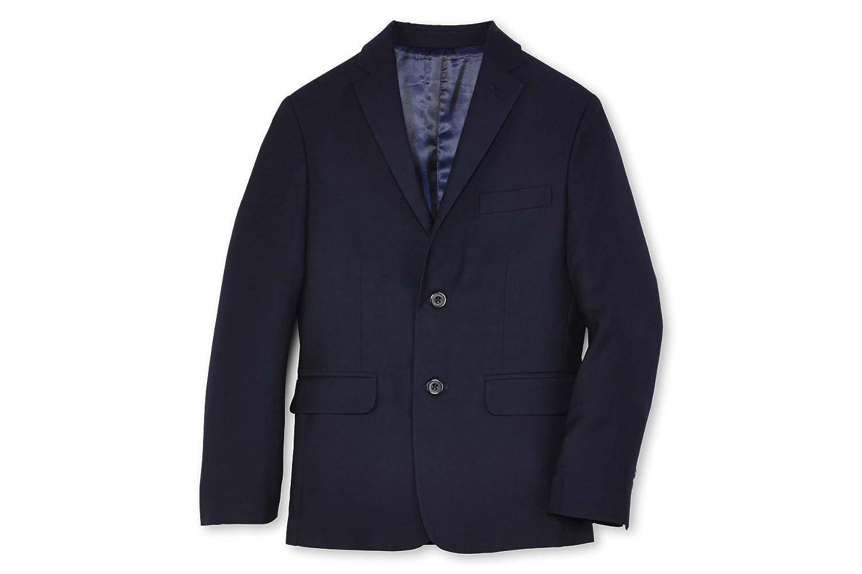 IZOD Boy's Fine Line Suit Jacket Blazer