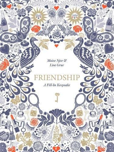 [D.O.W.N.L.O.A.D] Friendship: A Fill-In Keepsake<br />K.I.N.D.L.E