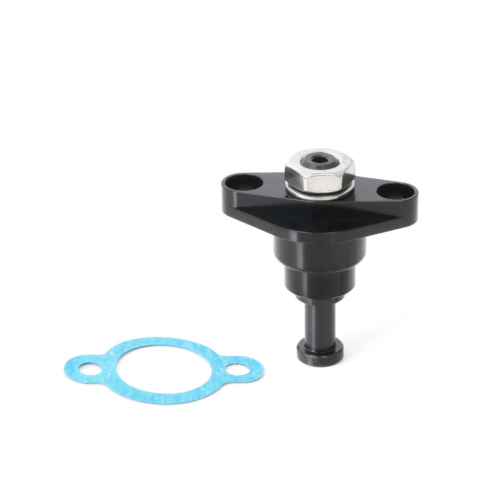 Black CNC Manual Cam Chain Tensioner For Honda CRF450X 05-15 06 07 08 09 10 11