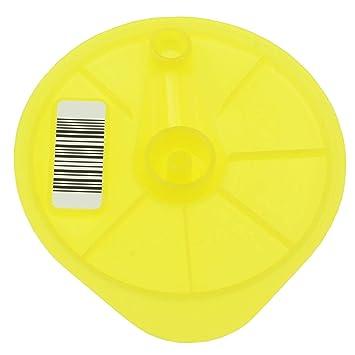 buybuynice - Discos de limpieza para máquina de café Bosch Tassimo, T20, T40, T65 y T85: Amazon.es: Hogar
