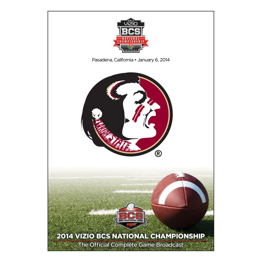 2014 BCS National Championship Game - Wikipedia