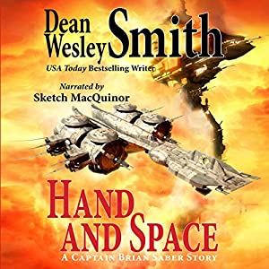 Hand and Space Audiobook