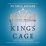 King's Cage (Red Queen Series, Book 3)