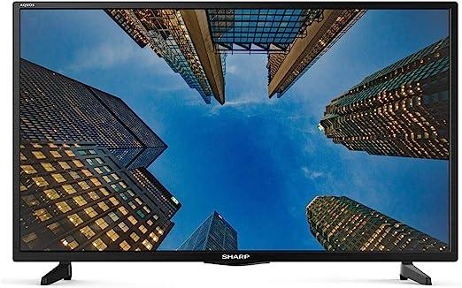 Sharp LC-32HI5122E - Smart TV de 32