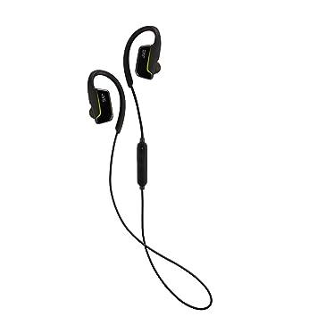 Jvc ha-ec30bt - Auriculares (inalámbrico, Dentro de oído, binaural ...