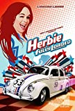 HERBIE: FULLY LOADED (2005) Original Authentic Movie Poster 27x40 - Double - Sided - Lindsay Lohan - Michael Keaton - Matt Dillon - Breckin Meyer