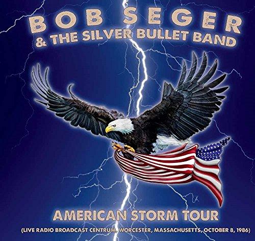 Music : American Storm Tour - Live Radio Broadcast 1986