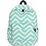 sfpong F20391 - Bolso mochila  para mujer Varios colores multicolor, verde menta (Varios colores) - F20391