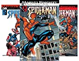 Spider-Man: No. 1-12 (Marvel Knights) Collections (12 Book Series)