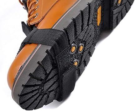 Regard L Motorrad Schalthebel Stiefel Schuh Schutz Shift Socken Motorrad Stiefel Abdeckung Motorradschutzkleidung Protektoren Black 8 5 11 7 28 5cm Küche Haushalt