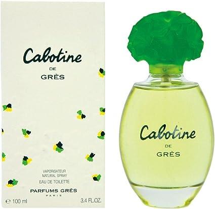Cabotine De Gres By Parfums Gres For Women. Eau De Parfum Spray 3.4 Oz by Parfums Gres