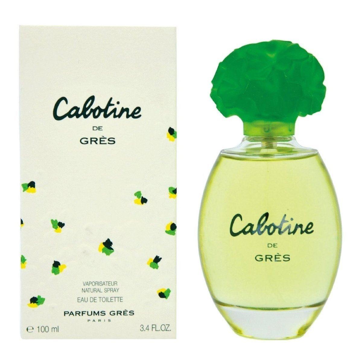 By Oz Parfum Parfums De 3 For WomenEau Spray 4 Cabotine Gres dxBQEorCeW