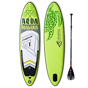 YONGMEI Paddle Board Tabla de Surf Material Importado Tablero Inflable Sup Pulp Board Paddle Board Estándar