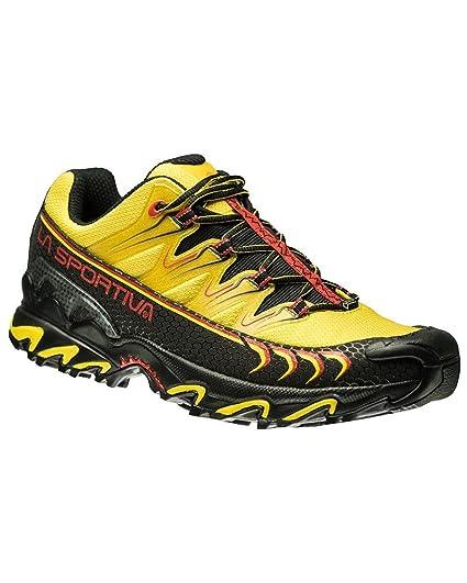 La Sportiva Ultra Raptor Gtx Gore-Tex Zapatillas Hombre, Yellow (45.5)
