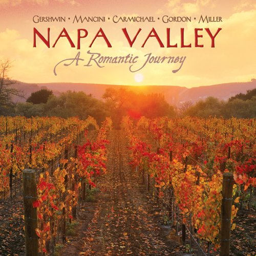 Napa Valley: A Romantic - Napa In Outlets