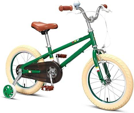 Axdwfd Infantiles Bicicletas Bicicletas for niños de 14