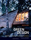 Green Design, Marcus Fairs, 1556438362