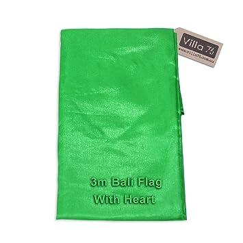 Amazon Com 3m Bali Flag Apple Green Party Theming Weddings