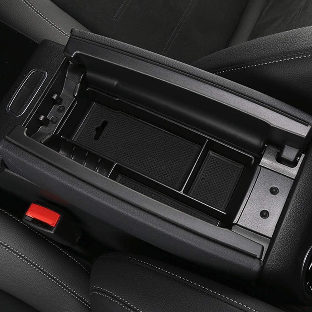 Classe Un W177 Classe GLB W247 ACAMPTAR Scatola Portaoggetti del Bracciolo della Console Centrale per Mercedes