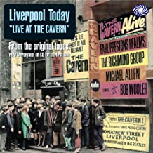 "Liverpool Today ""Live At The Cavern"""