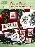 """Fast & Festive, 50 Christmas Designs (Leisure Arts #5522)"" av Design Works Crafts Inc"