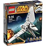 Lego 75094 LEGO Star Wars - Set Imperial Shuttle Tydirium, multicolor (75094)