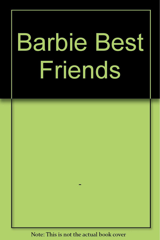Download Barbie Best Friends (Barbie) pdf