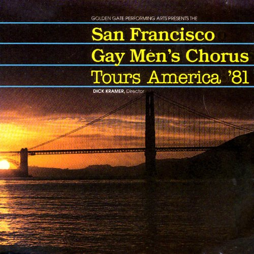 from Roger san franciscos gay mens chorus