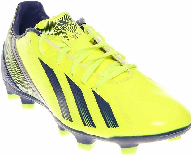 Adidas F10 TRX AG colore Yellow Adidas