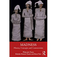 Madness: History, Concepts and Controversies (English Edition)