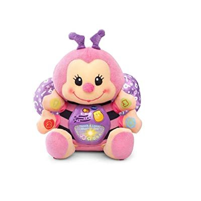 Vtech Touch & Learn Musical Bee, Pink : Baby