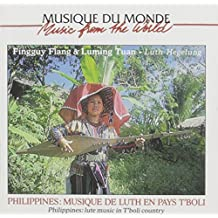 Philippenes: Lute Music of Tboli