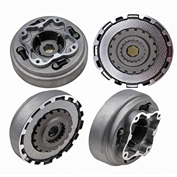 Amazon.com: JCMOTO Lifan Manual Clutch Assembly for 125cc Chinese Dirt Pit Bike ATV Quad: Beauty