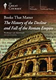 img - for Books That Matter: The History of the Decline and Fall of the Roman Empire book / textbook / text book